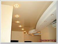 Подвесные потолки Киев