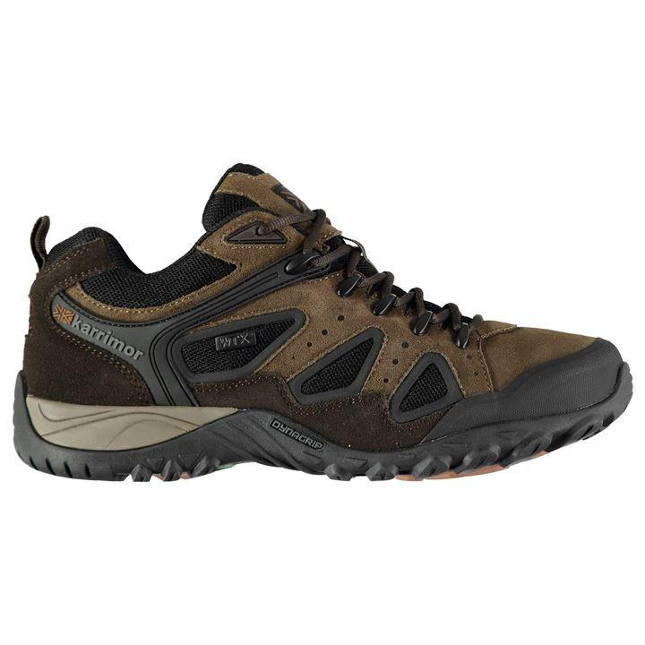 Ботинки Karrimor Ridge WTX Mens Walking Shoes