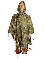 Плащ-палатка MIL-TEC RIPSTOP W/L-ARID 10630056