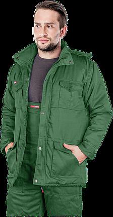 Куртка зимняя KMO-LONG Z, фото 2
