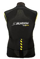 Захист спини Slytech Protective Vest XL