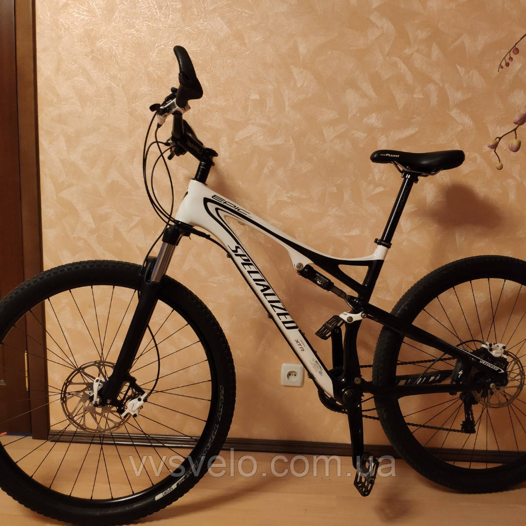 Specialized Epic Expert Carbon 29 43см