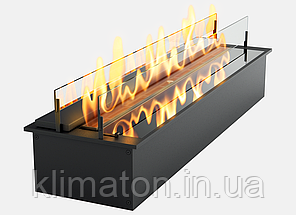 Дизайнерский Биокамин Slider color glass 900, фото 2
