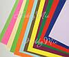 Набор цветной бумаги  12 шт. 80гр/м