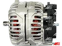 Генератор (новый) для Volkswagen (VW) Transporter 1.9 TDi. 120 Ампер. Фольксваген Т5 1.9 тди, тді.