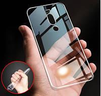 Ультратонкий чехол для Meizu Note 8