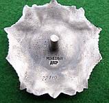 Орден Александра Невского серебро,позолота, горячая эмаль копия  №22710, фото 5