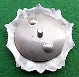 Орден Александра Невского серебро,позолота, горячая эмаль копия  №22710, фото 6