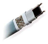 Обогрев труб - саморегулирующийся кабель E&S TEC