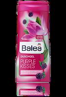 Гель-крем для душа Balea Purple Kisses
