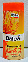 Гель-крем для душа Balea Glücksrausch
