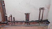 Точка (вода + канализация)
