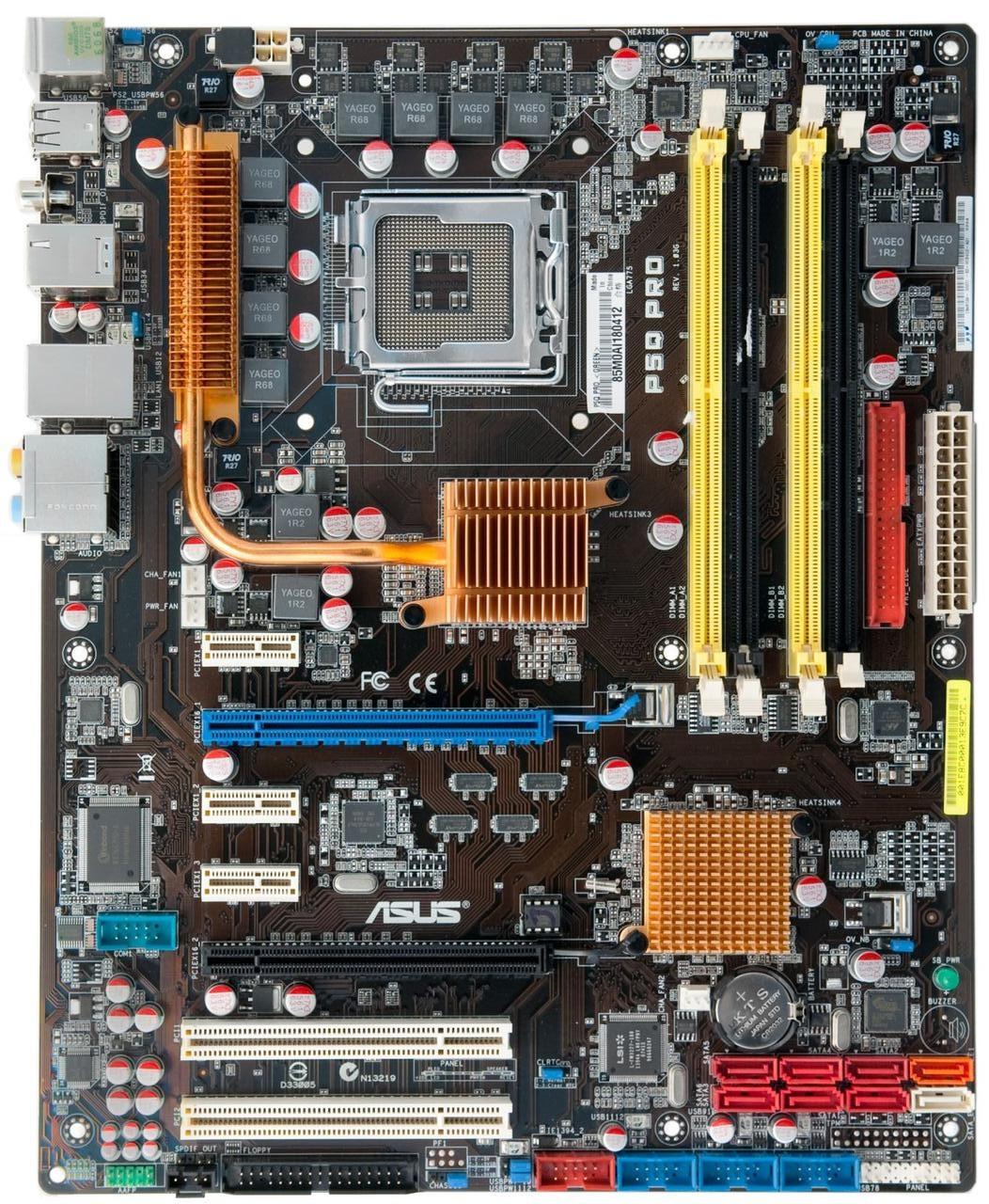 PCI EXPRESS FSB1066 DRIVER PC