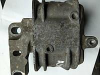 Подушка двигателя передняя правая шкода А-5 1K0199262, фото 1