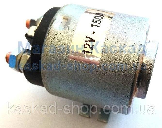 Стартове реле E0059 12V 150A DHOLLANDIA (Втягиваюшие мотора 12 В (E0059)