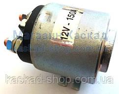 Стартовое реле E0059 12V 150A DHOLLANDIA (Втягиваюшие мотора 12 В (E0059)