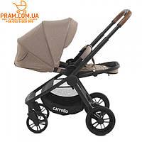 Прогулочная коляска Carrello Epica CRL-8509 Len Castle Beige Бежевый