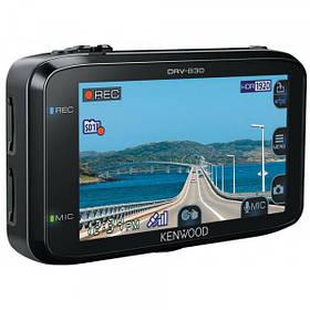 Видеорегистратор Kenwood KCA-DRV830 GPS