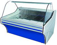 Холодильна вітрина з агрегатом Cold W-18 SG-w (Польща)