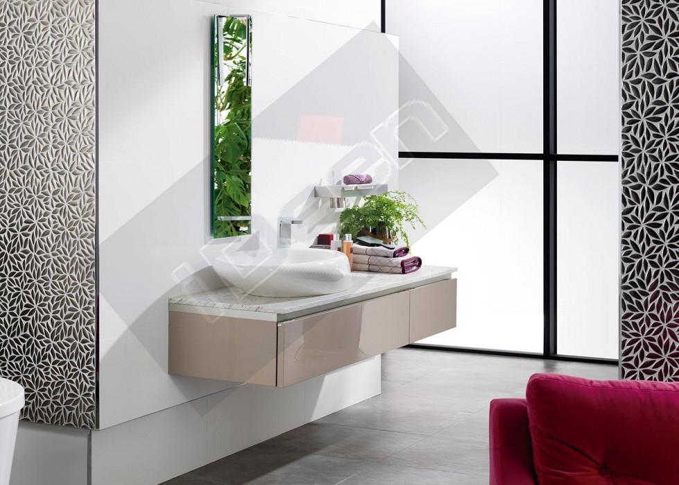 Мебель для ванной - серия 7