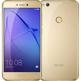 Телефон (Смартфон) Huawei Honor 8 Lite 3 | 16Gb Gold Global Version (Золотой)