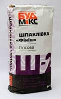 Шпаклевка финишная БудМикс Ш-2 14 кг