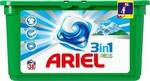 Капсулы для белого Ariel 3in1 Alpine