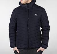 ff48558b7b0 Зимние мужские куртки Puma в Украине. Сравнить цены