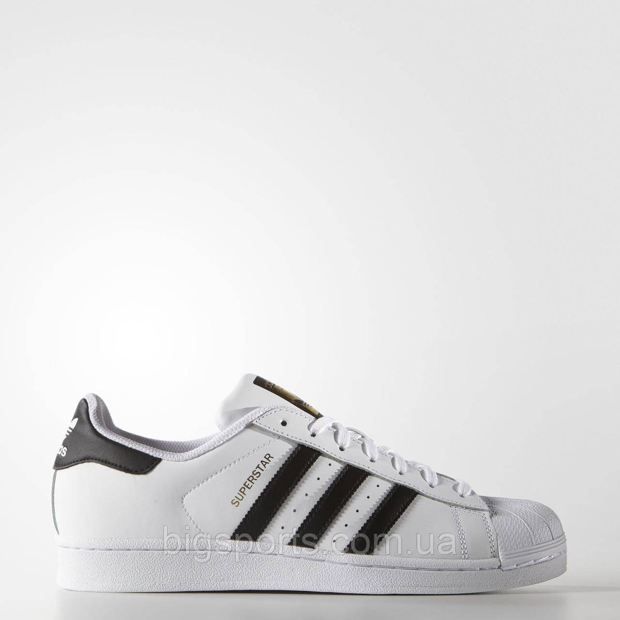 Кроссовки муж. Adidas Superstar (арт. C77124)
