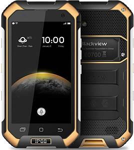 Телефон (Смартфон) Blackview BV6000S Sunshine Yellow (Желтый)