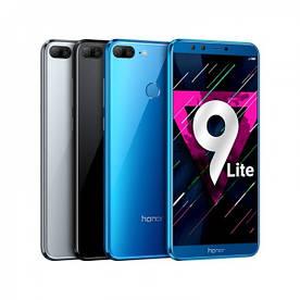 Смартфон Huawei Honor 9 Lite 3 | 32Gb Midnight Black Global Version (Черный)