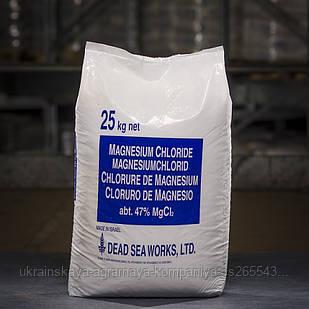 Хлорид магния Е511
