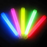 Неоновые палочки COMBAT все цвета (цена за шт), фото 1