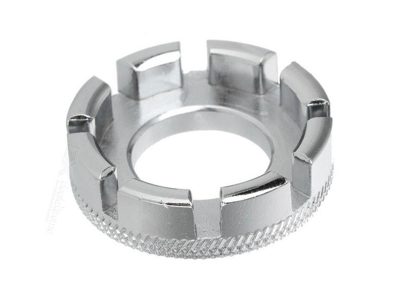 Ключ спицной DN-13, круглый