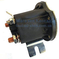 "Электромагнитная катушка ""Тромбета"" запуска электродвигателя 12V, 150А (E0634.12)"