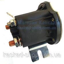 """Електромагнітна котушка """"Тромбета"""" запуску електродвигуна 12V, 150А (E0634.12)"""