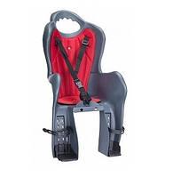 Кресло детское Elibas P HTP design на багажник велосипеда