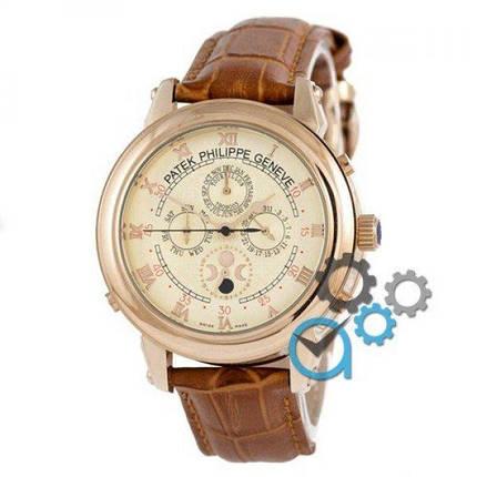 Часы наручные Patek Philippe SSBN-1019-0118, фото 2