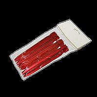 Кілки алюмінієві peg y alu (запаковані 10 шт в комплекті)