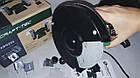 Точило электрическое Craft-tec PXBG202 500Вт. Точило Крафт-тек, фото 4