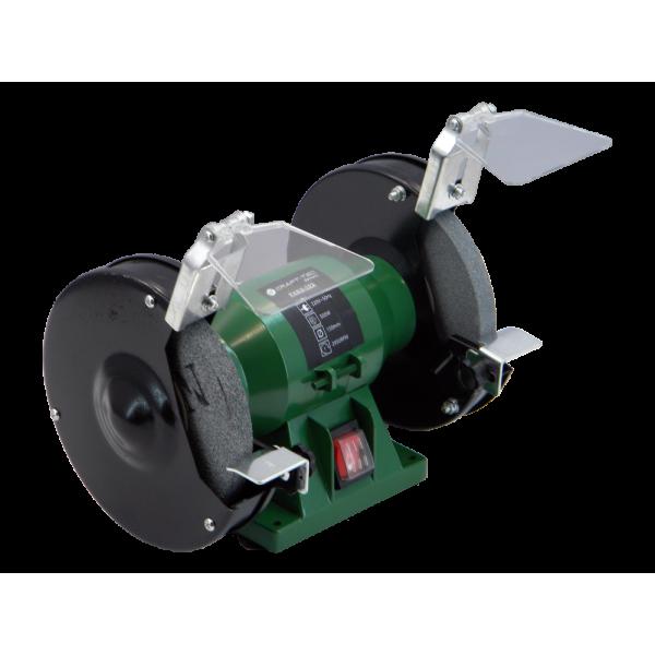 Точило электрическое Craft-tec PXBG202 500Вт. Точило Крафт-тек