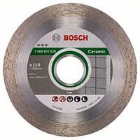 Алмазный диск Professional for Ceramic110-22,23