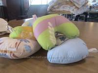Подушка дорожная Мяркис, фото 1