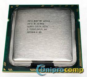 Intel XEON W3540 2.93 GHz/8M (s1366)