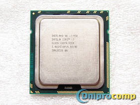 Intel Core i7-950 3.06 GHz/8M (s1366)