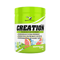 Sport Definition  CREATION (Mix of 4 creatines)