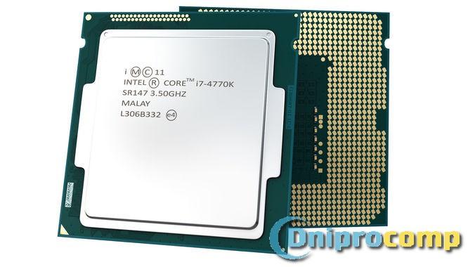 Intel Core i7-4770K 3.5 GHz/8M (s1150)