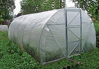 Каркас для теплицы под пленку 3х4х2 м.