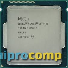 Intel Core i5-4430 3.0 GHz/6M (s1150)