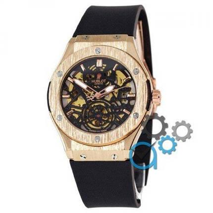 Часы наручные Hublot SK-1012-0111, фото 2